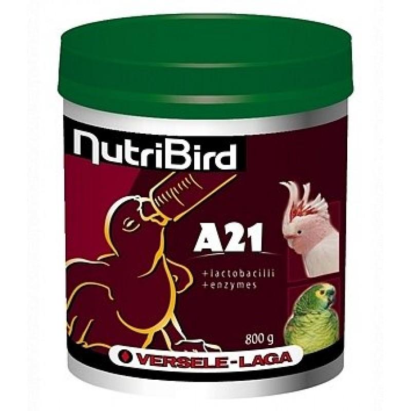 Nutribird A21 - 800g